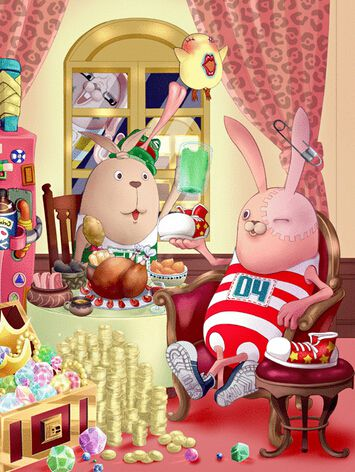 越狱兔第二季国�_越狱兔第一级和第二季各有几集啊,还有第三季有多少集